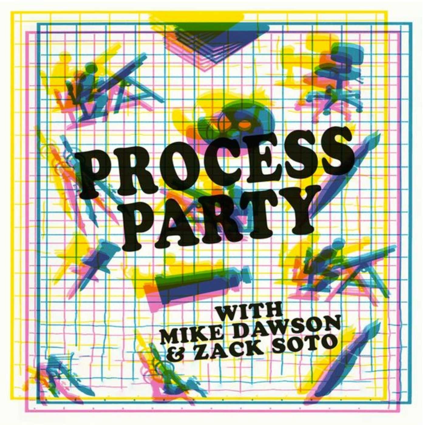 Study Group Radio: Process Party